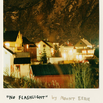 No Flashlight cover art
