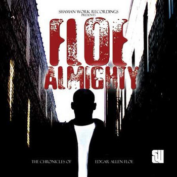 Floe Almighty cover art