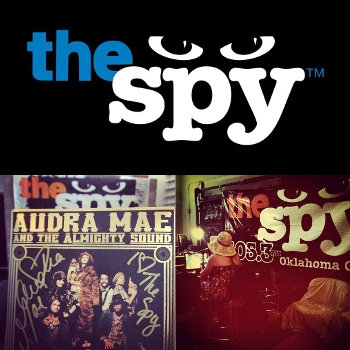 Live on TheSpyFM.com cover art