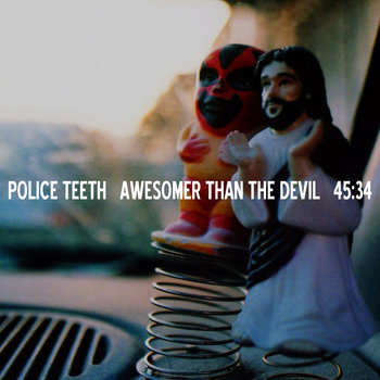 Awesomer Than The Devil cover art