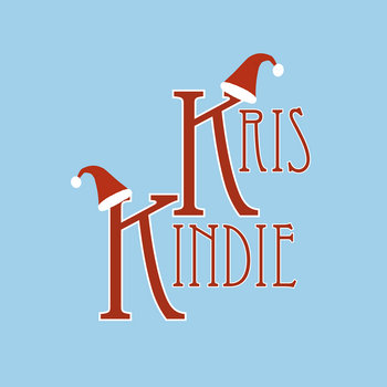 Kris Kindie cover art