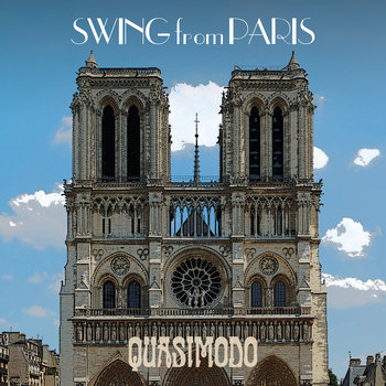 Quasimodo cover art