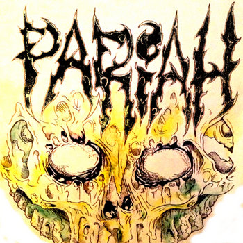 PARIAH DEMO cover art