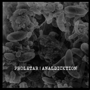 Proletar/Analdicktion cover art