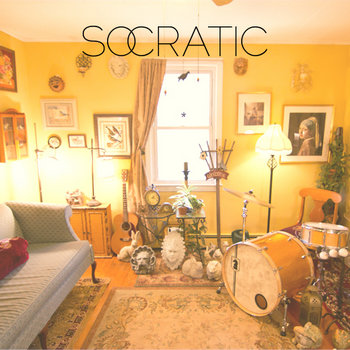 Socratic (The Album) cover art