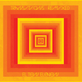 Transitions Remixed (album) cover art
