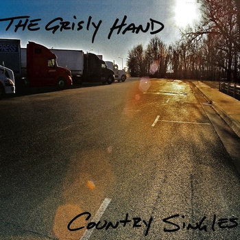 Country Singles cover art