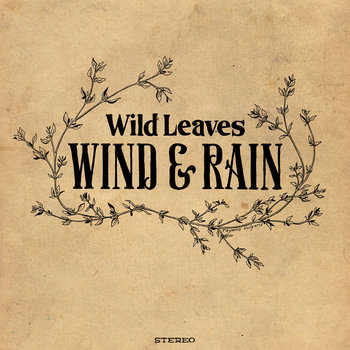 WIND & RAIN cover art