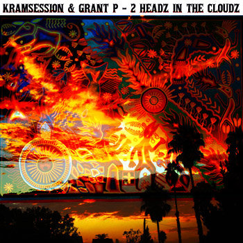 2 Headz In The Cloudz cover art