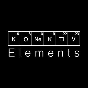 First Word Presents: Konektiv Elements cover art