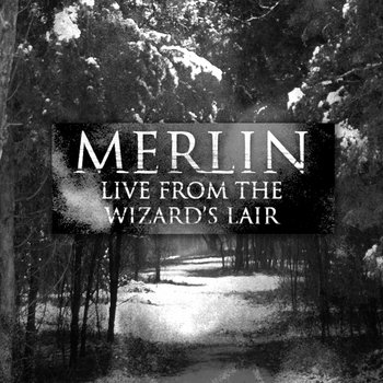 Live from the Wizard's Lair cover art
