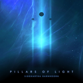 Pillars of Light cover art