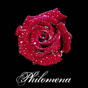 Philomena EP cover art
