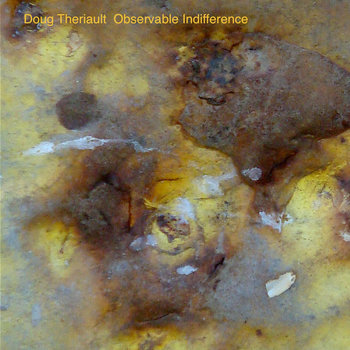 Observable Indifference cover art