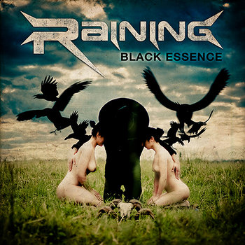 Black Essence cover art