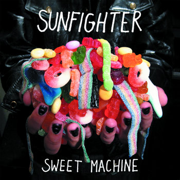 Sweet Machine cover art