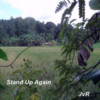 Stand Up Agian (EP) cover art