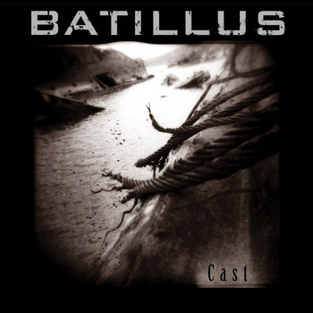 Batillus / Mutilation Rites Split 7&quot; cover art