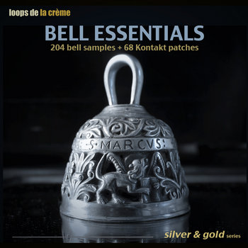 BELL ESSENTIALS cover art