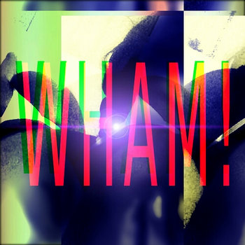 Wham! cover art
