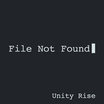 File Not Found cover art