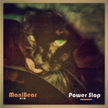 Power Slop cover art