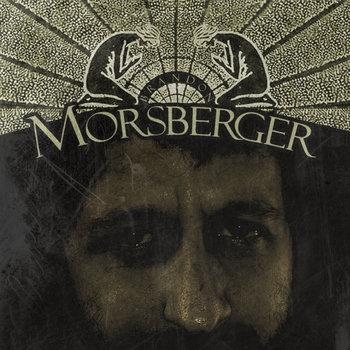 Brandon Morsberger cover art