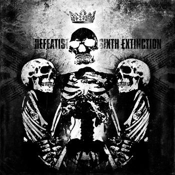 Sixth Extinction cover art