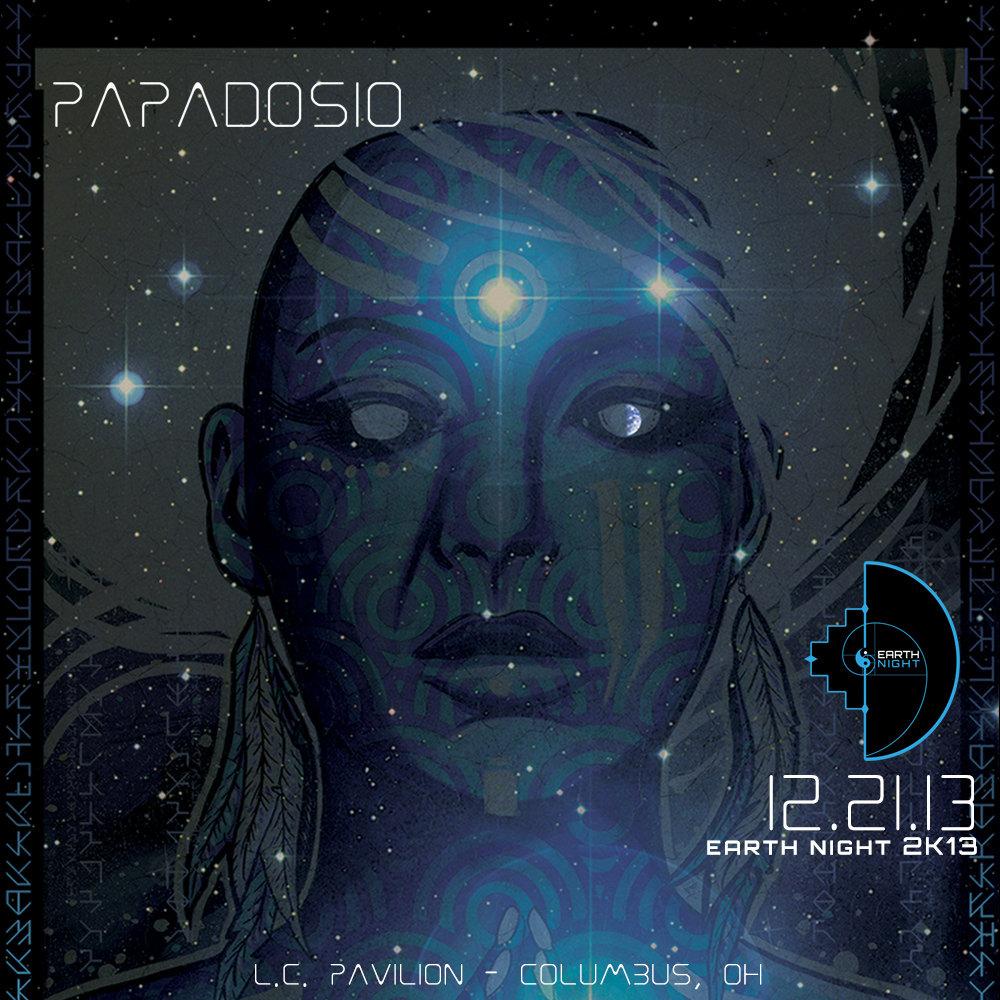 Papadosio Discography
