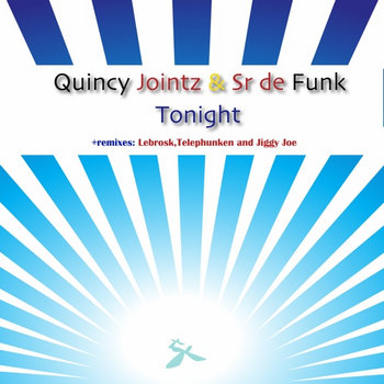 Quincy Jointz &amp; Sr de Funk - Tonight cover art