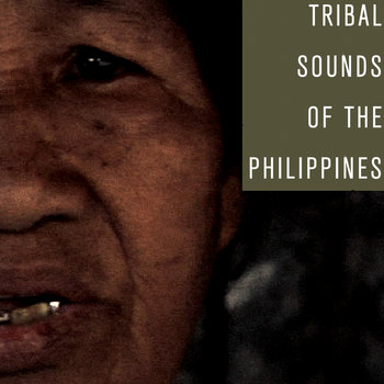 IFUGAO  HudHud chants and ancient prayers from the Filipino Cordillera cover art