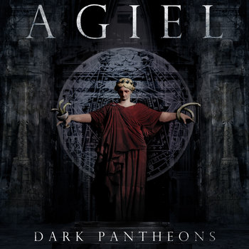 Dark Pantheons cover art