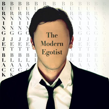 The Modern Egotist cover art
