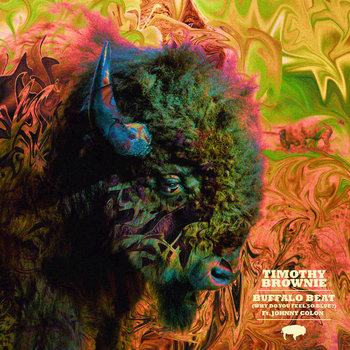 Buffalo Beat (Single) cover art