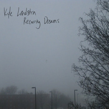 recurring dreams cover art