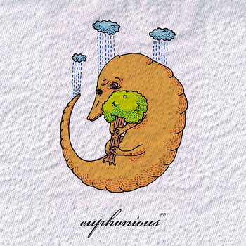 Euphonious EP cover art