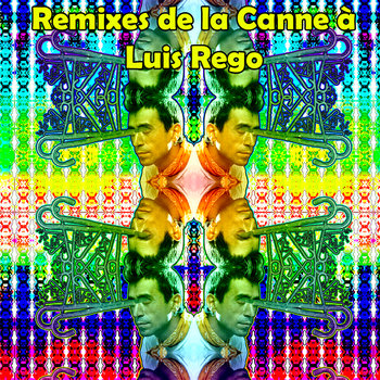 New compilation I'm on~! Remixes de La Canne à Luis Rego on MWECPP A3558801149_2