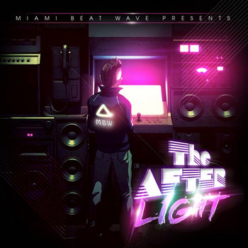 The After Light cover art