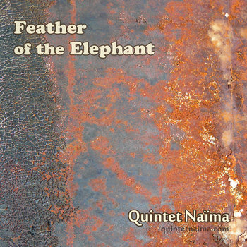 Feather of the Elephant cover art