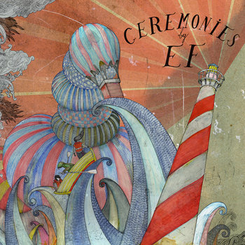 Ceremonies cover art