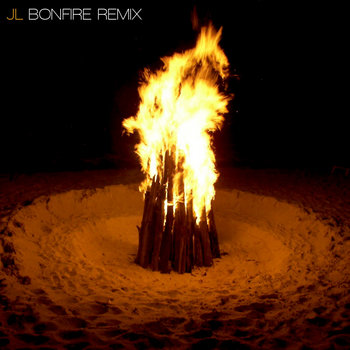 JL - Bonfire(Freestyle) cover art