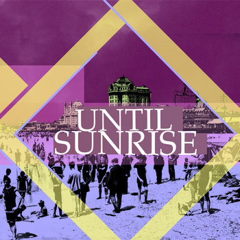 Until Sunrise cover art