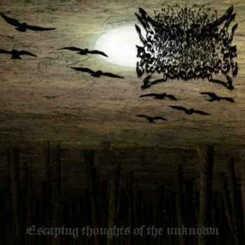 Fear and Aghast - Escaping Thoughts Of The Unknown cover art