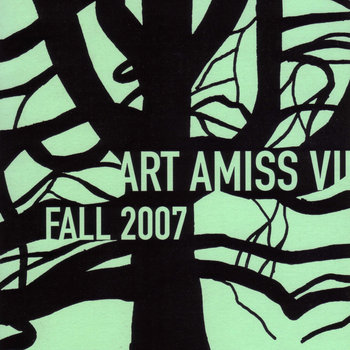Art Amiss 7 cover art