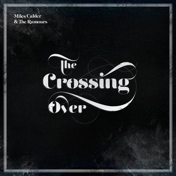The Crossing Over (Single) cover art