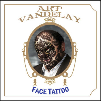 Face Tattoo cover art