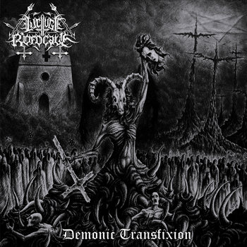 Demonic Transfixion cover art