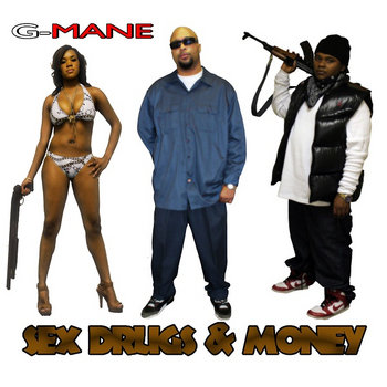 Sex, Drugs &amp; Money cover art