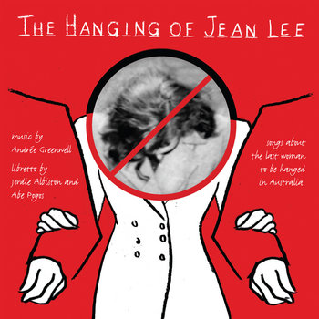 The Hanging of Jean Lee cover art