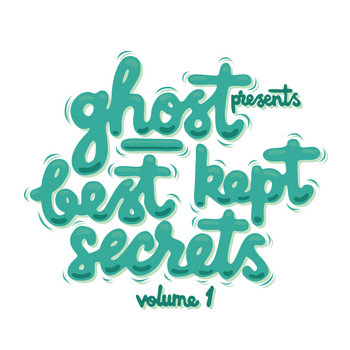 Best Kept Secrets Vol 1 cover art